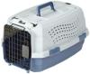 AmazonBasics Transportbox für Haustiere, 2 Türen, 1 Dachöffnung, 48cm - 1