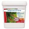 AQUALITY PREMIUM Hauptfutter-Flocken 10.000 ml (GRATIS Lieferung innerhalb Deutschlands - Top Premium Fischfutter Flocken mit satten 49% Rohprotein - das wertvolle Nature Hauptfutter. Aussschließlich aus natürlichen Bestandteilen tierischer und pflanzlicher Herkunft. Ohne künstliche Farbstoffe!!! Für gesunde und farbenfrohe Aquarium Zierfische) - 1