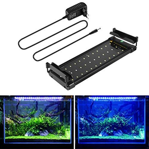 Inspirationen Aquarium Led Beleuchtung Süßwasser 2018: BELLALICHT Aquarium LED Beleuchtung
