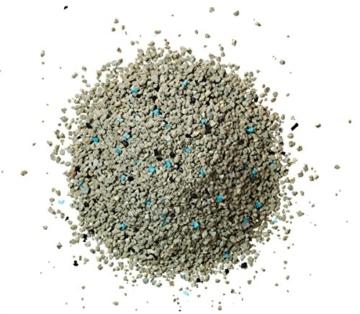 Biokat's Diamond Care Multicat Fresh Katzenstreu mit Duft | staubfreie Klumpstreu mit Aktivkohle und Cotton Blossom Duft | 1 Sack (1 x  8 L) - 3