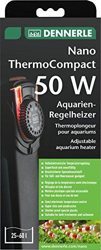 Dennerle 5698 Nano ThermoCompact, 50W - 1