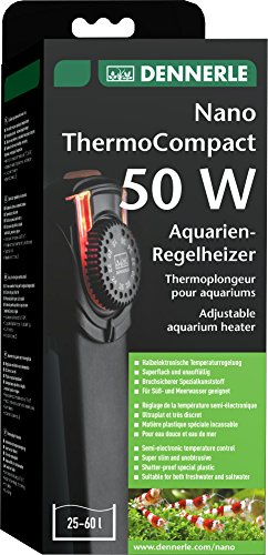 Dennerle 5698 Nano ThermoCompact, 50W - 3