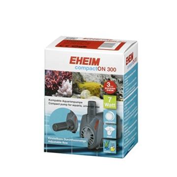 Eheim compactON 300 Aquarienpumpe - 1