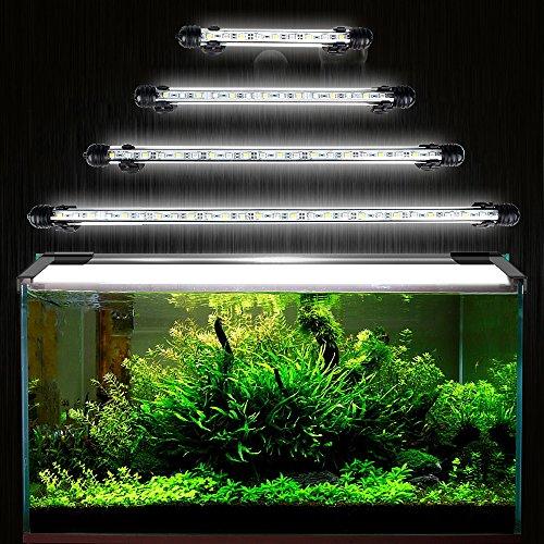 Inspirationen Aquarium Led Beleuchtung Süßwasser 2018: GreenSun Aquarium LED Beleuchtung