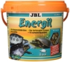 JBL 70314 Energil Hauptfutter für Sumpf- und Wasserschildkröten, 1er Pack (1 x 2,5 l) - 1