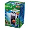 JBL CristalProfi e 901 greenline 60211 Außenfilter für Aquarien von 90 - 300 Litern - 1