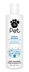 John Paul Pet JPS6818 Tearless Puppy und Kitten Shampoo Krallenpflege - 1