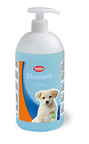 Nobby 75881 Shampoo für Hunde, 1000 ml - Welpen - 1