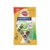 Pedigree Denta Stix Fresh Hundeleckerli für kleine Hunde, Kausnack gegen Zahnsteinbildung, Für gesunde Zähne und einen frischen Atem, 1er Pack (1 x 10 Pack) - 1