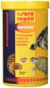 Sera 01822 reptil Professional Carnivor 330 g - Fleisch fressende Reptilien ernähren wie die Profis - 1