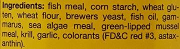 Sera 01822 reptil Professional Carnivor 330 g - Fleisch fressende Reptilien ernähren wie die Profis - 3