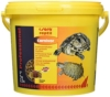 sera 01823 reptil Professional Carnivor 3,8 L(1000g) - Fleisch fressende Reptilien ernähren wie die Profis - 1
