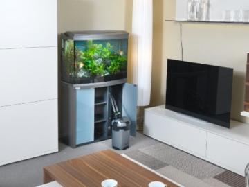 Tetra Aquarien Außenfilter EX 800 Plus (leistungstarker Filter für Aquarien von 100-300 L, Komplettset mit Ansaughilfe zum Schnellstart und Filtermedien) - 12