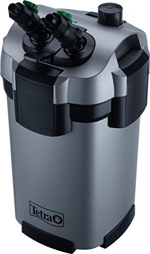 Tetra Aquarien Außenfilter EX 800 Plus (leistungstarker Filter für Aquarien von 100-300 L, Komplettset mit Ansaughilfe zum Schnellstart und Filtermedien) - 3