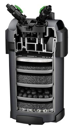 Tetra Aquarien Außenfilter EX 800 Plus (leistungstarker Filter für Aquarien von 100-300 L, Komplettset mit Ansaughilfe zum Schnellstart und Filtermedien) - 5
