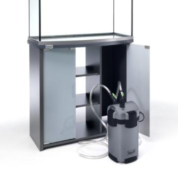 Tetra Aquarien Außenfilter EX 800 Plus (leistungstarker Filter für Aquarien von 100-300 L, Komplettset mit Ansaughilfe zum Schnellstart und Filtermedien) - 10
