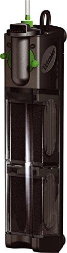Tetra IN 1000 plus Innenfilter (zur biologischen und chemischen Filterung, stufenlose Regulierung der Durchflussgeschwindigkeit, geeignet für Aquarien mit 120 - 200 Liter) - 2