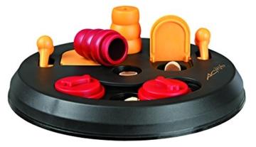 Trixie 32026 Dog Activity Flip Board Strategiespiel, für Hunde, 23 cm - 1