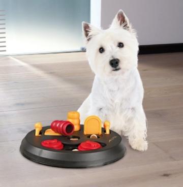 Trixie Dog Activity Flip Board Strategiespiel
