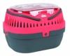 Trixie 5904 Traveller Pico Transportbox, 30 × 21 × 23 cm, farblich sortiert - 1