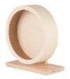 Trixie 60922 Holzlaufrad, 21 cm - 1
