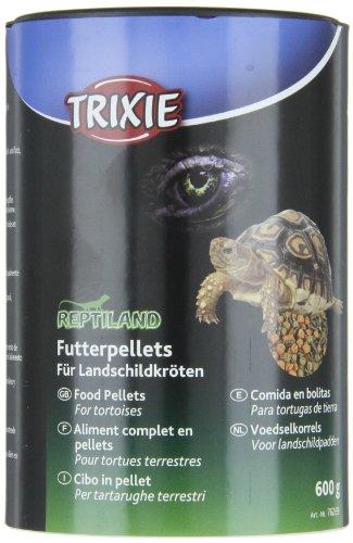Trixie 76269 Futterpellets, Landschildkröten 1000 ml/ 600 g - 4
