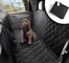 VIIRKUJA Hundedecke Auto | Wasserabweisend, Waschbar, Rutschfest und in universal Größe | Rückbank oder Kofferraum | Für große und Kleine Hunde auf Dem Autositz | Autoschondecke - 1