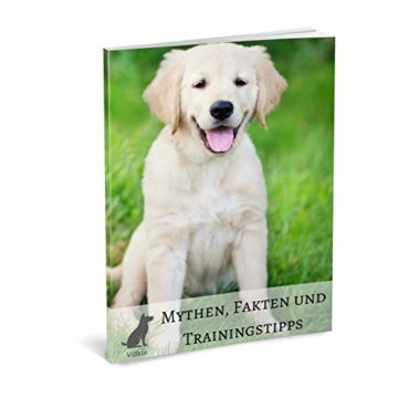 Villkin 2X Hundepfeife +Bonus: Hunde-clicker, Schlüsselband und E-Book - Kontrolle erlangen und Bellen stoppen - Schwarz/Silber mit Einstellbarer Frequenz - 5