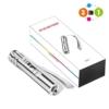 YAMI LED pointer für katzen spielzeug haustier katze interaktive spielzeug mit USB kabel - 1