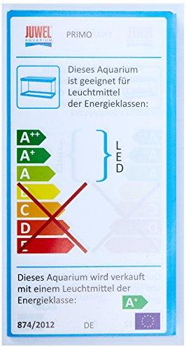 Dehner Aqua Aquarium Starterset 60, ca. 61 x 37 x 31 cm, inkl. Futter und Pflegeprodukten - 2