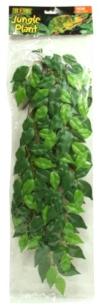Exo Terra Regenwaldpflanze Fikus groß - 1