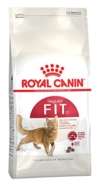Royal Canin Katzenfutter Feline Fit 32, 1er Pack (1 x 10 kg Packung) - 1