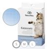 Bella & Balu Katzennetz inkl. Haken, Dübel, Rundumseil und Anleitung – Transparentes Schutznetz für Katzen zur Absicherung von Balkon, Terrasse, Fenster und Türen (transparent   4 x 3 m) - 1