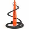 ENERO Hundepfeife - Extrem zuverlässiges Hundetraining & Erziehung - Hochfrequenz - weitreichende Lautstärke - Inkl. praktischem Umhängeband - 1