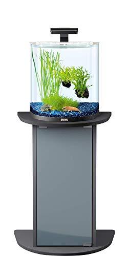 Tetra AquaArt Explorer Line Aquarium-Komplett-Set 30L, Schwarz - 3