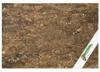 XL Korkrückwand (Rückwand Terrarium), 3D Kork-Rückwand 90 x 60 cm | gereinigt & desinfiziert - 1