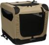AmazonBasics - Hundekäfig, weich, faltbar, 53 cm - 1
