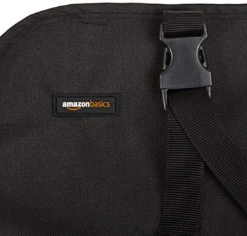 Amazon Basics Auto-Rücksitzabdeckung für Hunde - 5