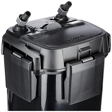 AQUAEL 120666 Filter ULTRAMAX 2000, schwarz, 6608 g - 2