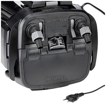 AQUAEL 120666 Filter ULTRAMAX 2000, schwarz, 6608 g - 4