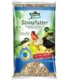 Dehner Natura Wildvogelfutter, schalenfreies Streufutter, 5 kg - 1
