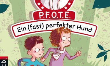 Buchvorstellung: P.F.O.T.E. - Ein (fast) perfekter Hund